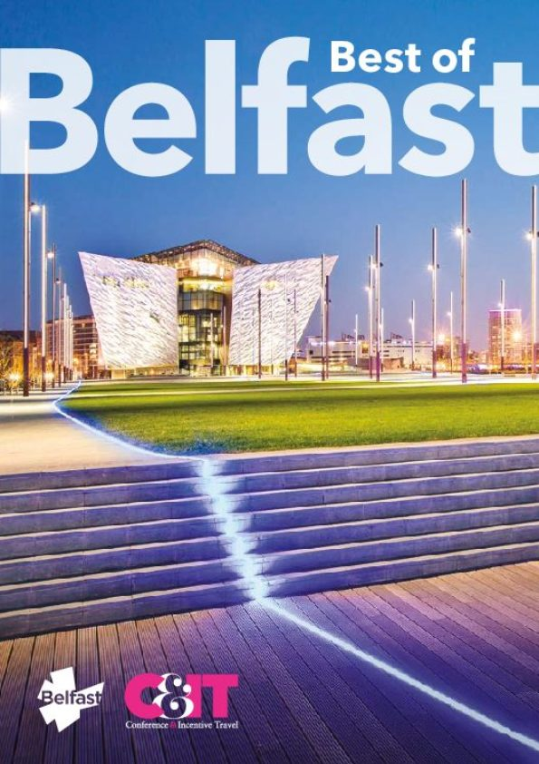 CIT Best of Belfast Mini Guide