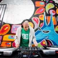 Add some fun to the intervals with a DJ