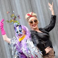 Comedy, dance and variety shows from local favourites